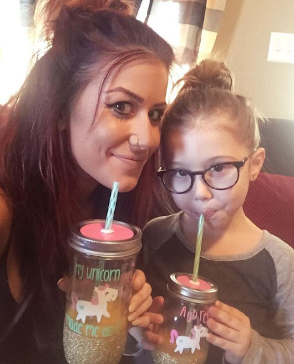 'Teen Mom 2': Chelsea Houska Should Have Her Own Show