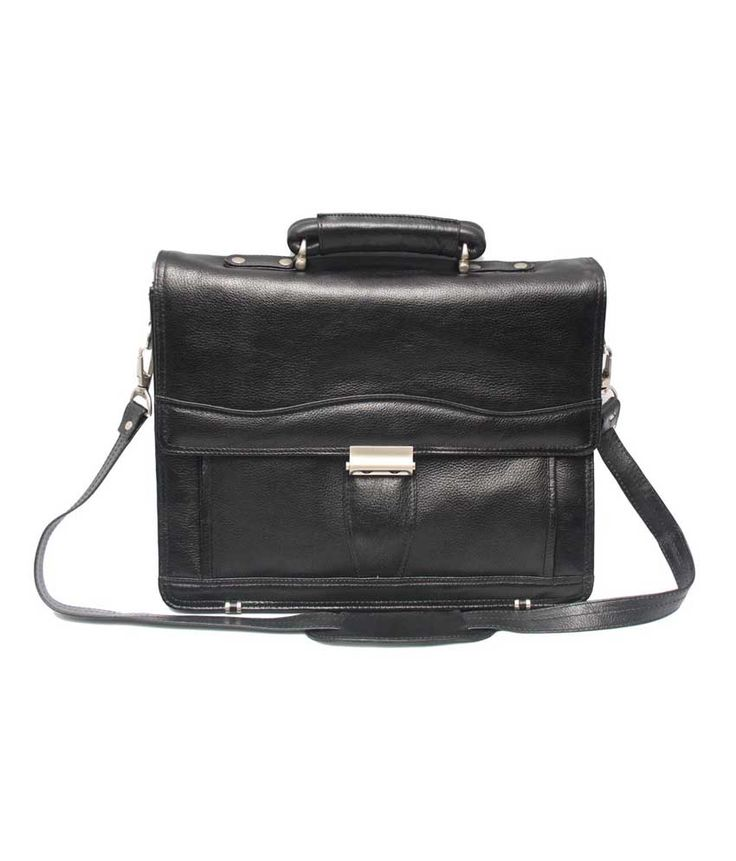 Loved it: Comfort Black Leather 15 inch Laptop Messenger Bags, http://www.snapdeal.com/product/comfort-black-leather-15-inch/2079752984
