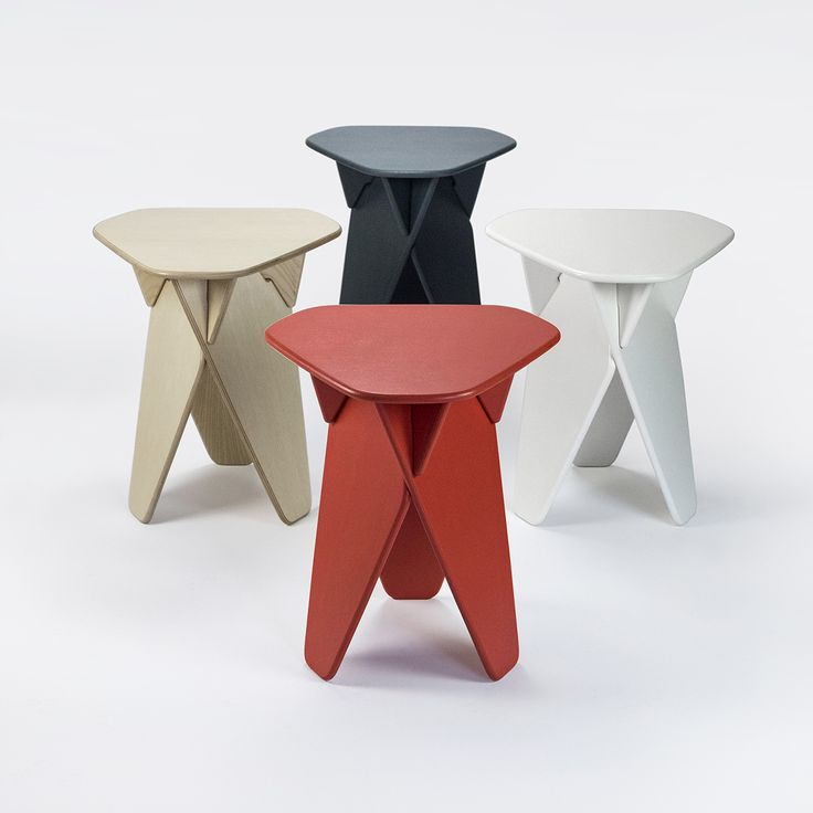 Great Wedge Table By Andreas Kowalewski