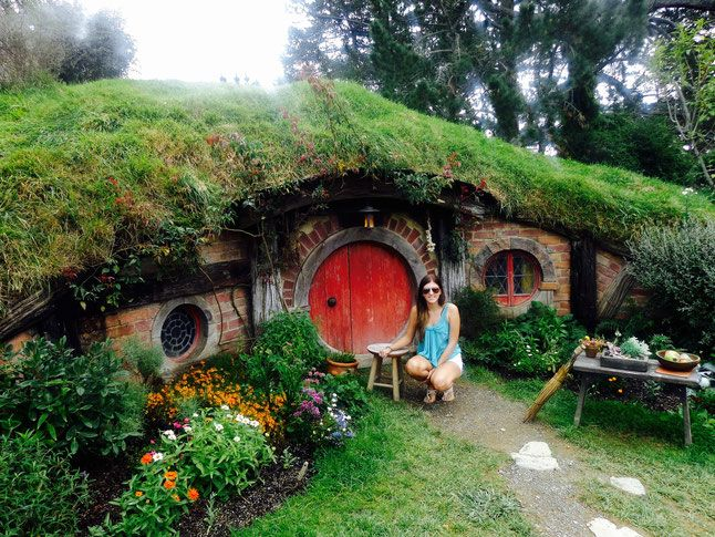 Hobbiton! Top 11 Must See Places in New Zealand!