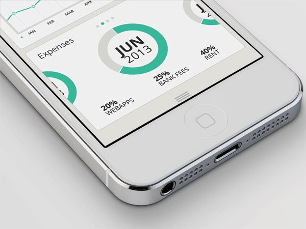 50 Beautiful Mobile UI Design with Amazing User Experience-5