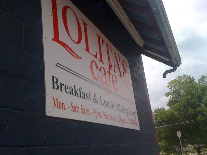 Breakfast Cafe San Marcos Tx