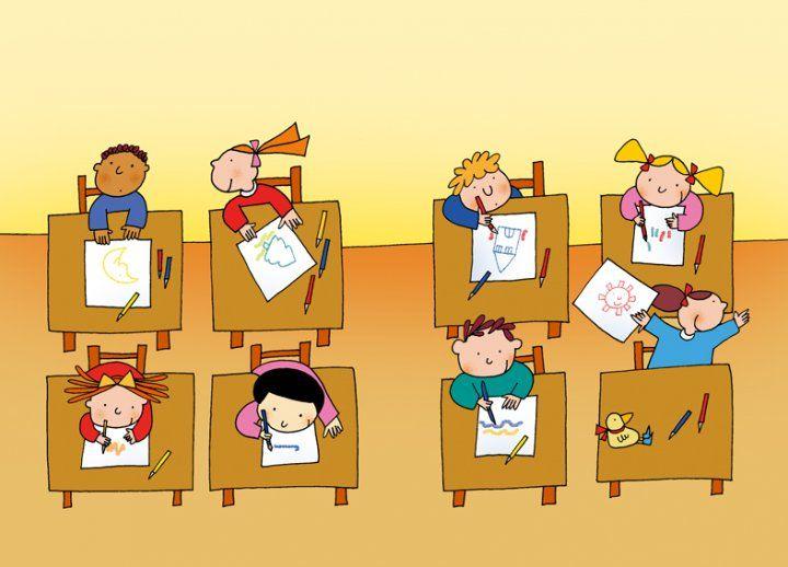 Metodo Feuerstein: ecco come stimolare ogni giorno l'intelligenza degli alunni in classe