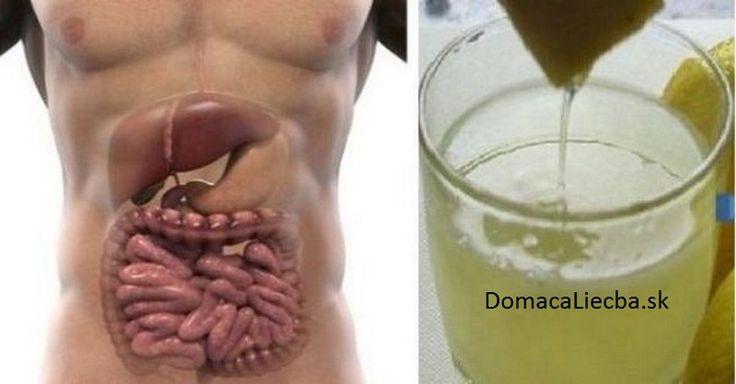 Ako urobiť úplný 3 denný detox a k tomu vyplaviť nadbytočný tuk aj vodu