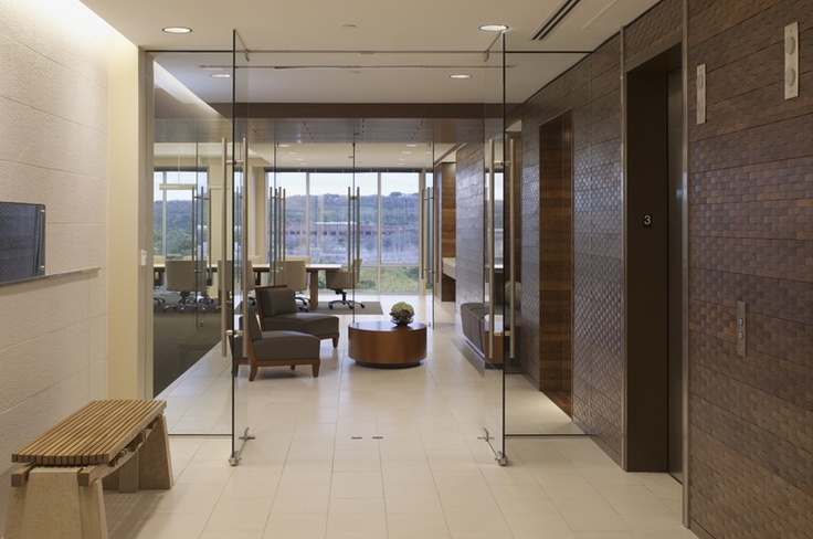 Imagine These: Office Interior | Bickerstaff Heath Delgado Acosta LLP | Austin Texas | Designed By Page Southerland Page