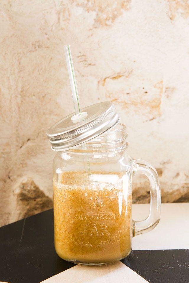 Detox 3 recettes de jus pour un t ultra frais jus et smoothies et d tox - Recette jus detox ...