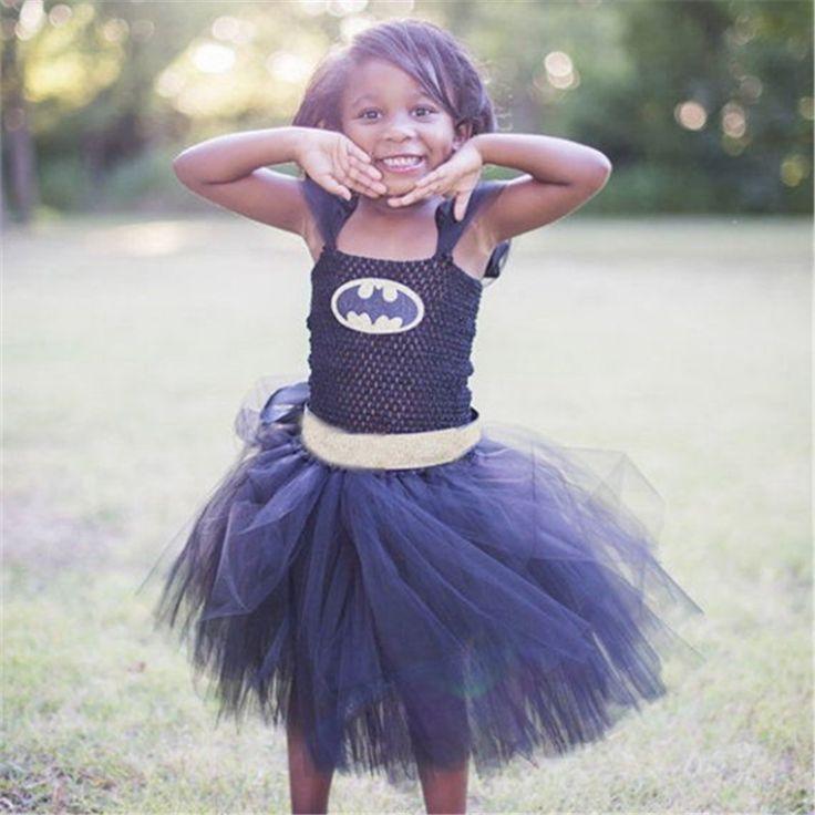 $9.84 (Buy here: https://alitems.com/g/1e8d114494ebda23ff8b16525dc3e8/?i=5&ulp=https%3A%2F%2Fwww.aliexpress.com%2Fitem%2FSuperman-Batgirl-Girls-Tutu-Dress-Costumes-Cosplay-Girl-Kids-Dress-Knee-Length-Fluffy-Halloween-Party-Girls%2F32685979760.html ) QYFLYXUE- Superman Batgirl Girls Tutu Dress Costumes Cosplay Girl Kids Dress Knee Length Fluffy Halloween Party Girls Costume for just $9.84
