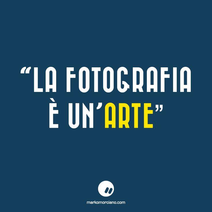 Il valore della fotografia: tra dire e sentire