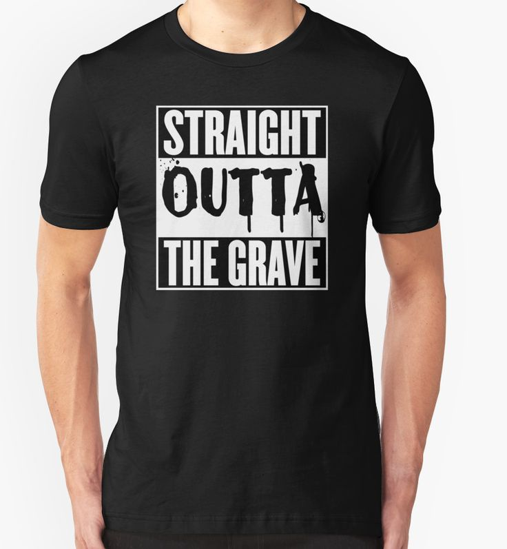 Straight outta the grave t shirt halloween shirt buy for Straight from the go shirt