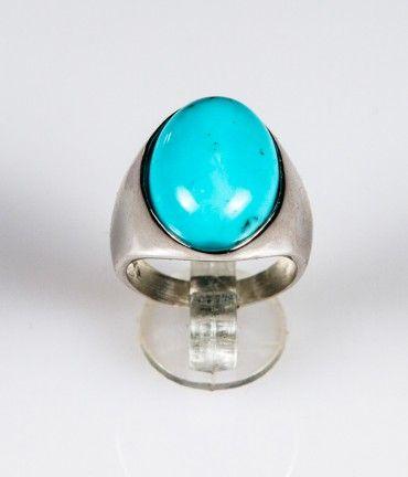 #anello #turchese