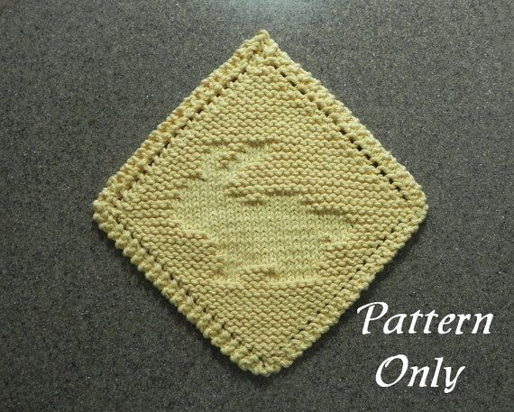 Knitting Granny Dishcloth : Best images about knitted dishcloths on pinterest
