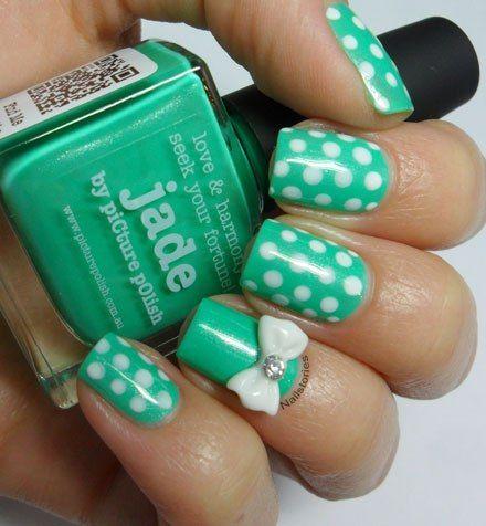 Beautiful Summer Nails Ideas | Nail Art | Pinterest | Nails, Nail Art and Nail designs
