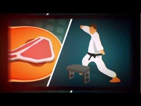 To This Day Project -  Shane Koyczan AKA Porkchop ... beautiful video about bullying