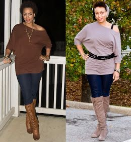 Erica B.'s - D.I.Y. Style!: McCall's 6400 - Off-the-shoulder Top Online - No Degree of Difficulty