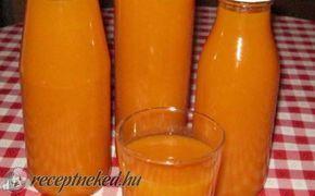 Kubu házilag recept fotóval - Hozzávalók: 1,5-2 kg répa 2-3 alma (édesebb) 3-4 narancs 1 citrom ízlés szerint méz vagy cukor Ízléstől és szezontól függően lehet még bele tenni: banánt, barackot, körtét, epret, málnát stb.