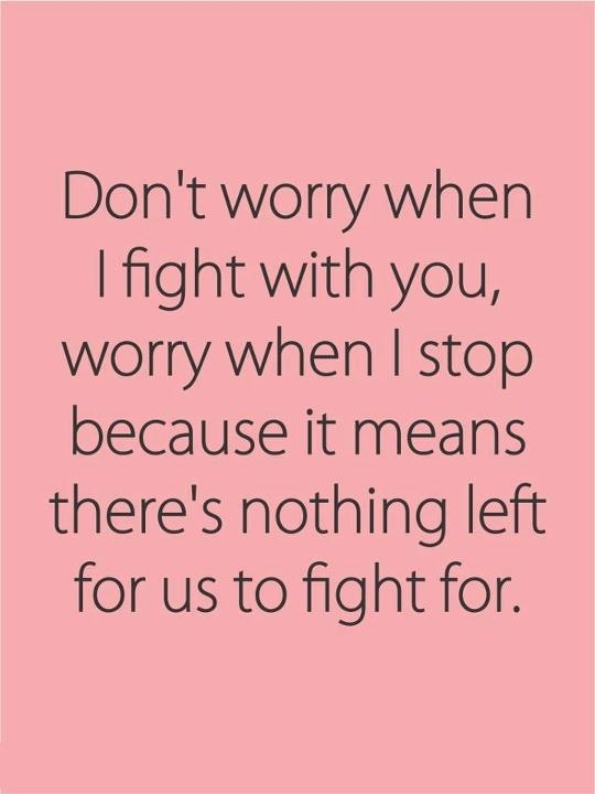 is the relationship worth saving quotes