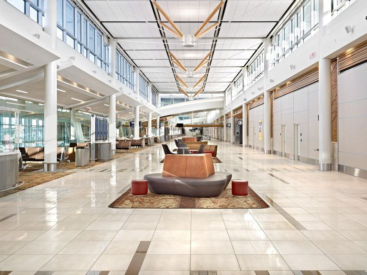 Stantec Content Dam Design FirmsAirportsInternational AirportCanada