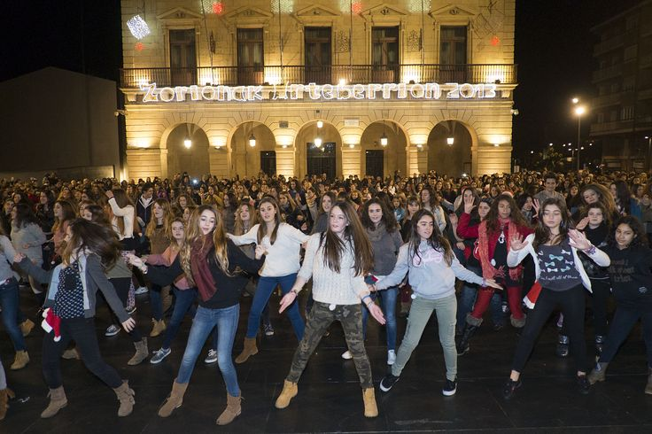 Flash Mobs promocionales