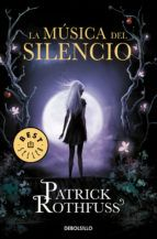 Reseña La música del silencio, de Patrick Rothfuss.  Un pequeño caramelo a la espera del bombón de la entrega final de esta trilogía.  http://miscriticassobrelibrosleidos.blogspot.com/2017/09/la-musica-del-silencio-de-patrick.html  Un  saludo