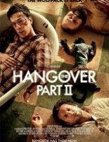 Felekten Bir Gece 2 – Hangover 2 2011 Türkçe Dublaj izle