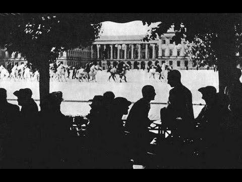 Przedwojenna Warszawa 1936 / Prewar Warsaw