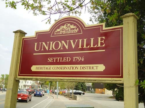 Unionville Real Estate | Homes For Sale in Unionville Ontario & Average House Prices