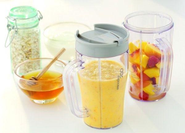 Jak připravit chutné, zdravé a vydatné smoothie? | Bydlení pro každého