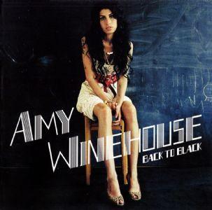 Tears Dry on Their Own - Amy Winehouse