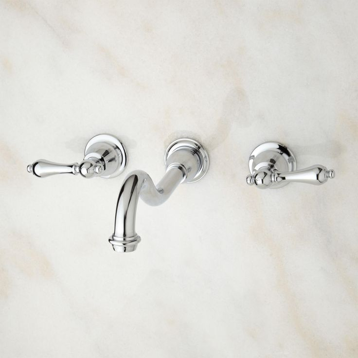 Bathroom Jewelry Faucets best 25+ wall mount bathroom faucet ideas on pinterest | wall