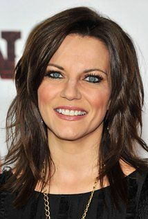 Born ♦ July 29, 1966 - Martina McBride, American country music singer, songwriter, and record producer.
