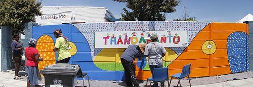 Thandabantu / 5 For Change | See Saw Do