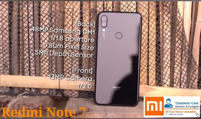 What is the price of Redmi Note 7 in India? | MI gadgets