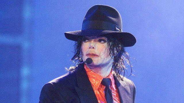 Michael Jackson Dangerous 1080p 3d