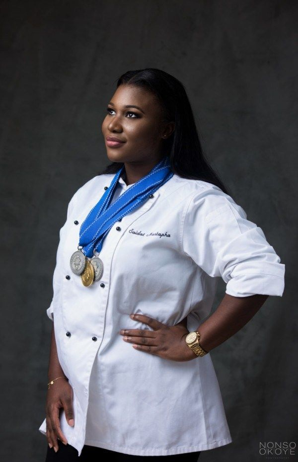 This 23-Year-Old Nigerian Girl Who Owns Multiple Businesses Will Inspire You