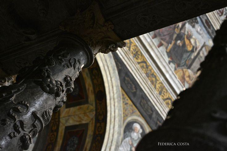 #MuseoSantaGiulia #Brescia