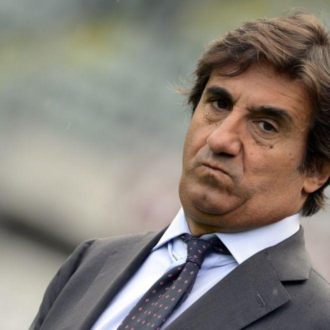 """Torino Cairo: """"Debutto col Milan? Sarà contento Mihajlovic"""""""