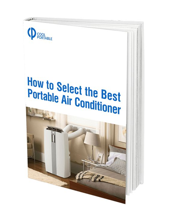 how select the best portable air conditioner for your room small caravan bedroom design
