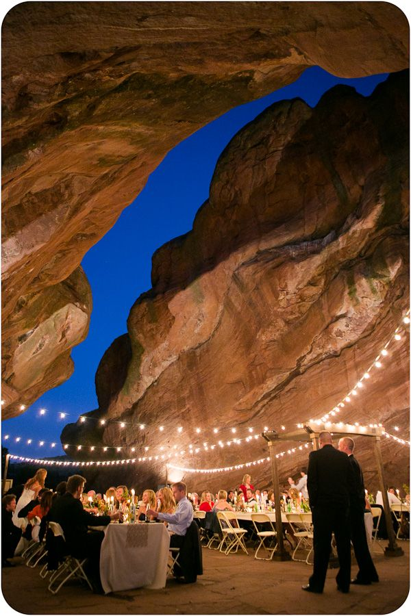 AMAZING location for a wedding