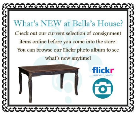 Bella S House Consignment Furniture And More Burlington