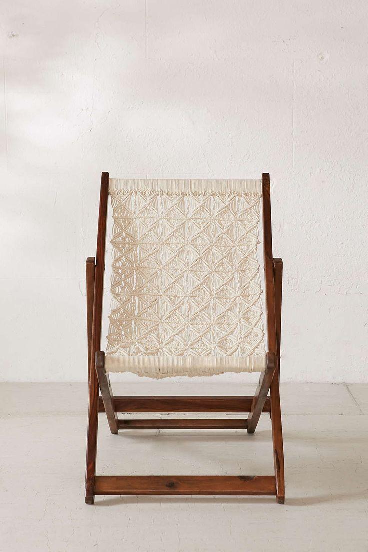 Magical Thinking Maribel Foldable Chair