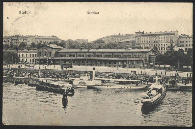 Zobacz zdjęcie Szczecin 1908 w pełnej rozdzielczości