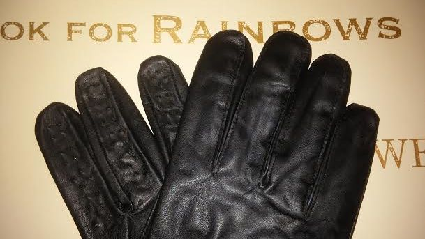 Kinklab Vampire Gloves