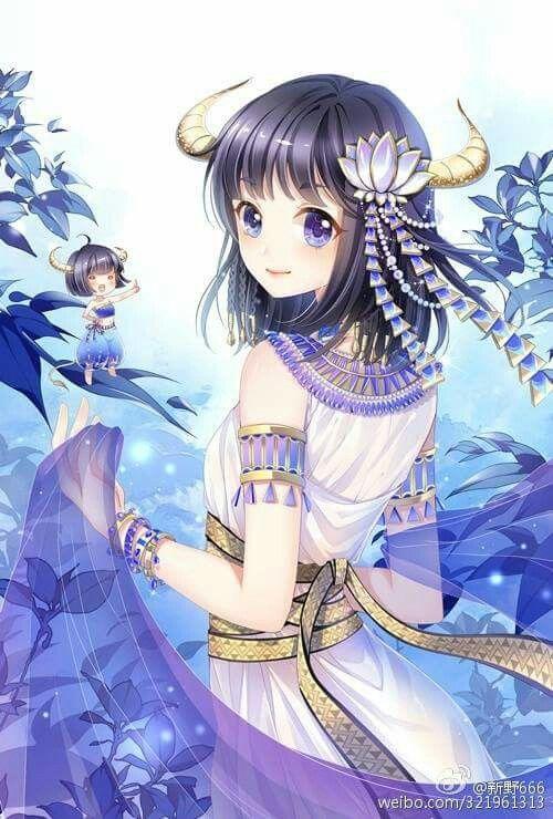 Anime Characters Leo Zodiac : Best zodiac horoscope chibi images on pinterest