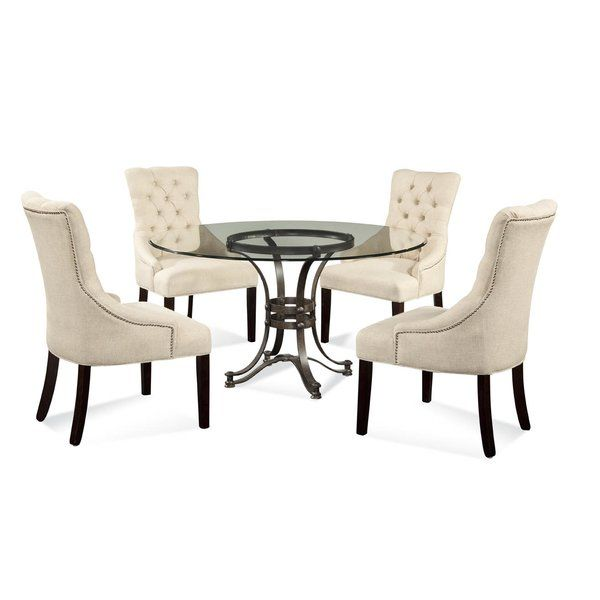 Io 5 Piece Dining Set Dining Room Sets Kitchen Dining Sets Furniture