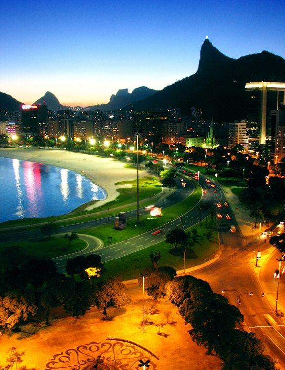 Botafogo, Rio de Janeiro - Brasil