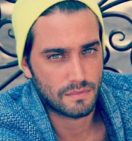 Mexican gorgeousness Ricardo korkowski