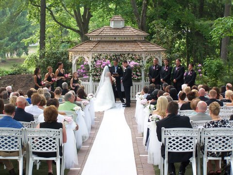 Chester County Weddings And Receptions
