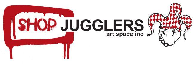 Jugglers Shop