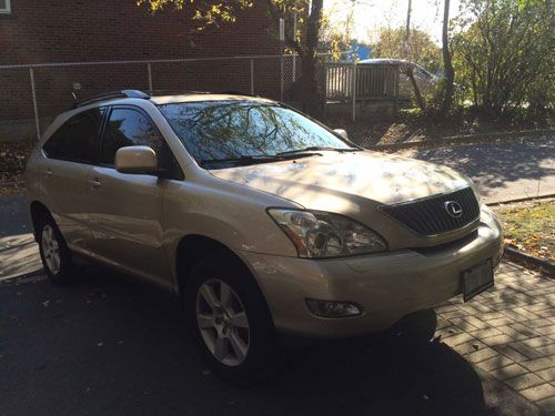 2005 Lexus Rx330 - Thornhill, ON  #4597703105 Oncedriven