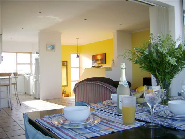 Aandvari Sunset Court - Aandvari Sunset Court is perfectly located just a heartbeat away from the beach in Cape Town's beautiful Bloubergstrand. This bright and sunny, stylish yet spacious top-floor apartment offers views of ... #weekendgetaways #bloubergstrand #southafrica